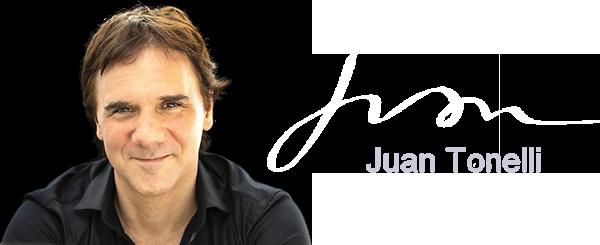 Juan Tonelli Logo